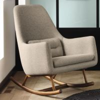 25+ best ideas about Rocking Chair Nursery on Pinterest ...