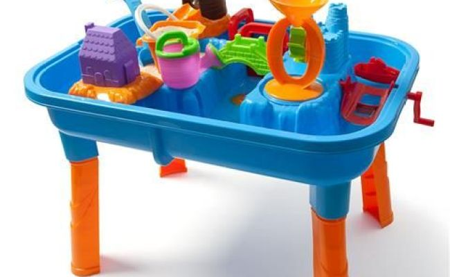 Sand And Water Table Kmart 27 Kids Pinterest Sand