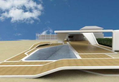 51 Ultra Modern Homes Trendhunter