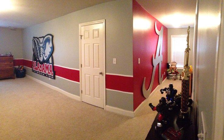 Alabama Bedroom Decor B Climb Com
