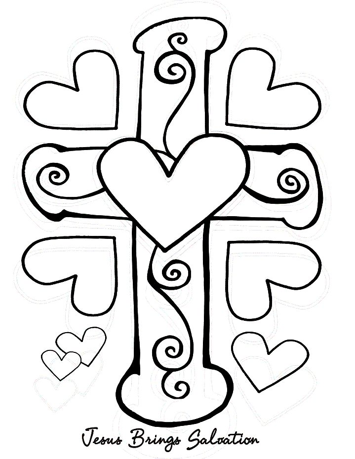 17 Best ideas about Easter Coloring Sheets on Pinterest