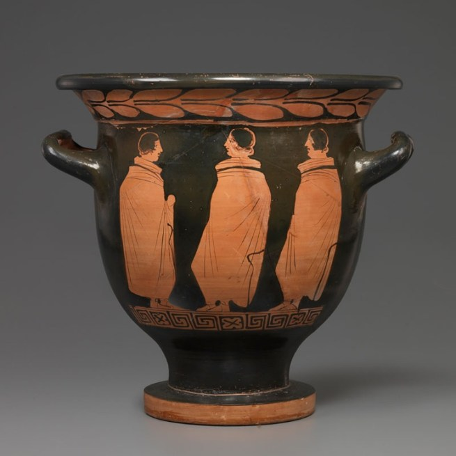 Image result for ancient greek philosopher vase