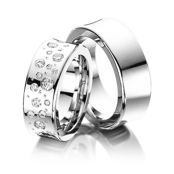 90 best Trauringe  Rings for LVE images on Pinterest