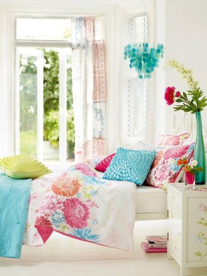 Best 20 Vintage Teenage Bedroom ideas on Pinterest  Vintage teen bedrooms Boho teen bedroom