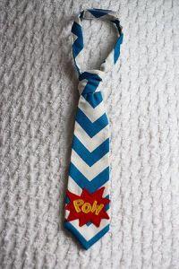 Cool tie!!: Chevron Necktie, Idea, Neck Ties, Kids, Baby ...