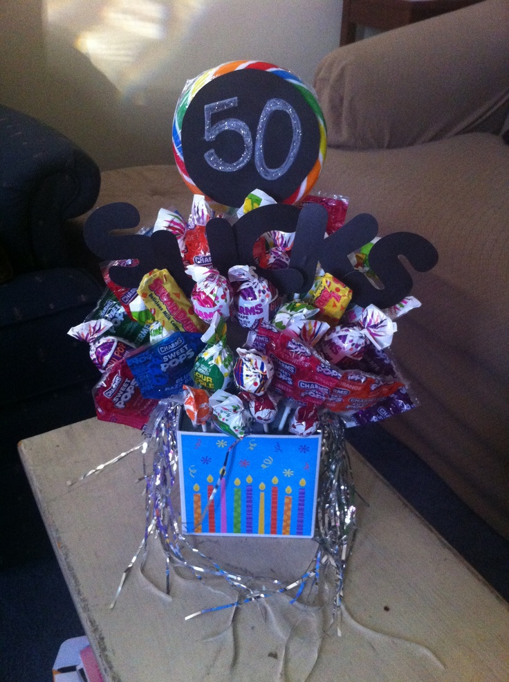 50th Birthday Present! Things To Do And See Pinterest