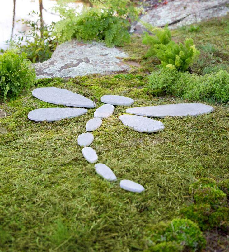 25 Best Ideas About Garden Stones On Pinterest Diy Stepping