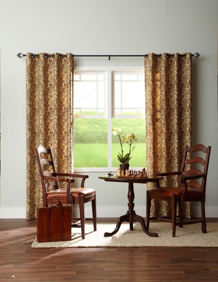 unfinished wooden chairs cheap big lots furniture the 25+ best half window curtains ideas on pinterest   kitchen curtains, cafe ...