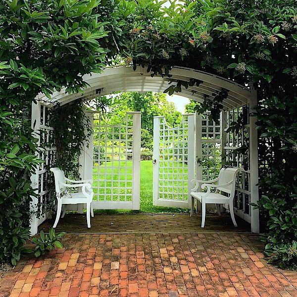 25 Best Ideas About Garden Entrance On Pinterest Garden Gates
