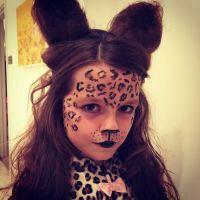1000+ ideas about Cheetah Costume on Pinterest   Owl ...