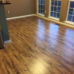 Home Depot Kitchen Remodeling Curtians Pergo Max Laminate Floors, Providence Hickory, Our ...