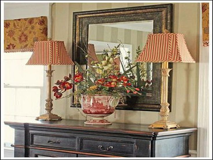19 best ideas about sideboardbuffet decorating on Pinterest  Chandelier with shades Dining