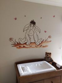 Best 20+ Nursery Murals ideas on Pinterest | Nursery wall ...