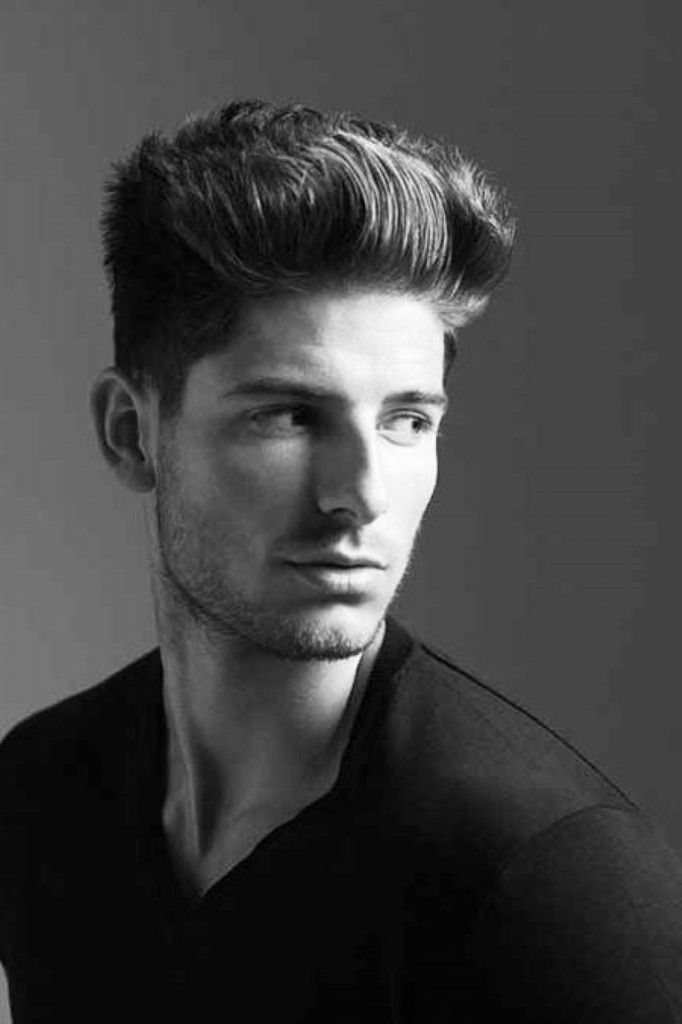 Best Hairstyles Best Medium Haircuts For Men 2015 The Cool