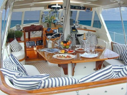 25 Best Ideas About Pilothouse Boat On Pinterest