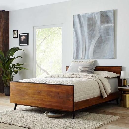 25 best images about Mid Century Bedroom on Pinterest