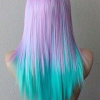 17 Best ideas about Dyed Hair on Pinterest | Colourful ...