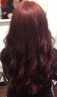 25 Best Ideas About Brownish Red Hair On Pinterest Red Of ...