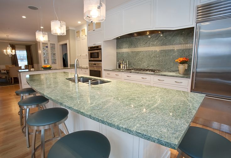 Costa Esmeralda Graniteperfect for a beach house kitchen  kitchens  Pinterest  Cottages