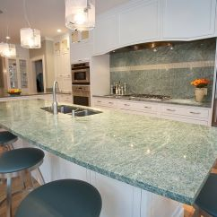 Kitchen Counter Chairs Small Glass Top Table Costa Esmeralda Granite...perfect For A Beach House ...