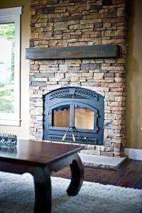 Stonewater Construction | Photos - Stone work fireplace ...