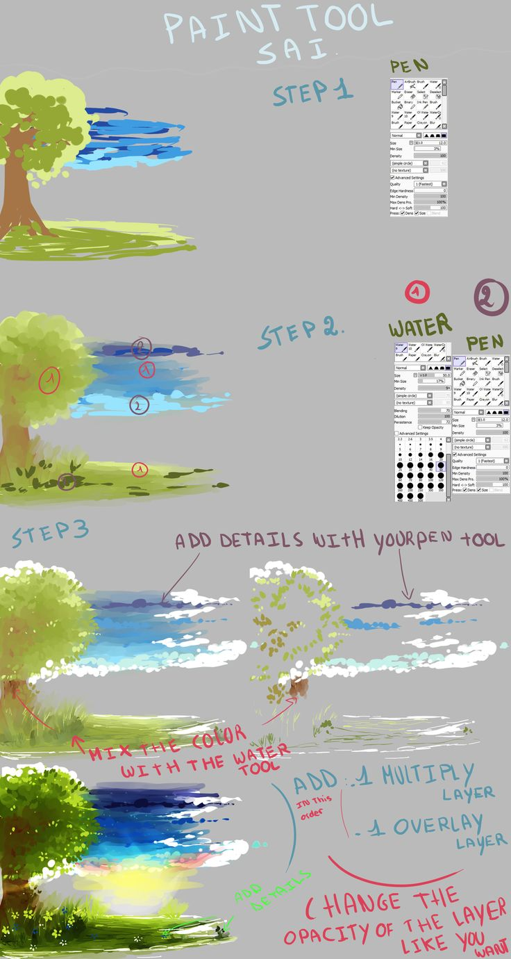 Paint Tool Sai 2 Free Download Full Version : paint, download, version, Paint, Effects
