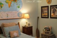 25+ best ideas about Travel themed bedrooms on Pinterest ...