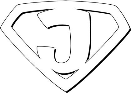 Best 25+ Superhero coloring pages ideas on Pinterest