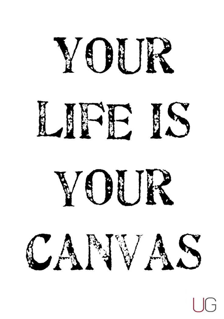 17 Best images about UGALLERY: Artful Quotes on Pinterest