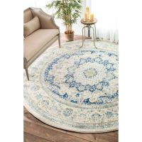 1000+ ideas about Round Area Rugs on Pinterest ...