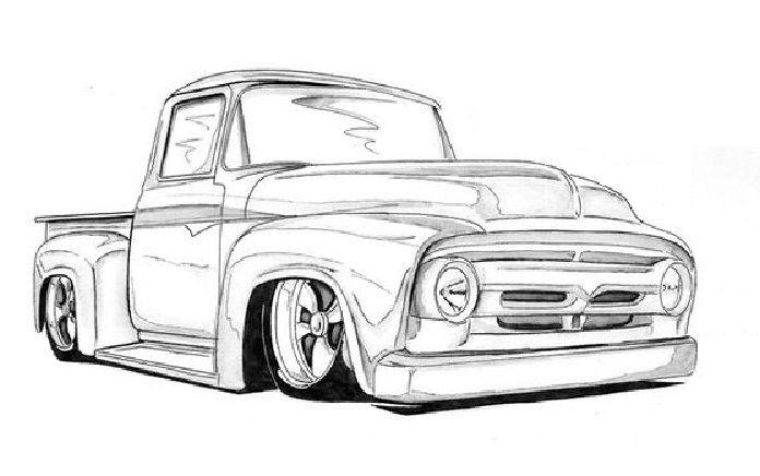 1941 chevy truck custom