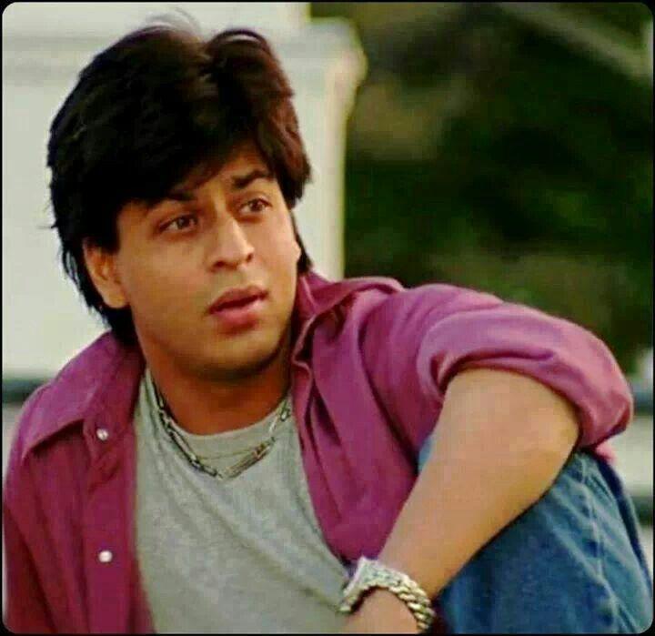 Adorable young SRK  SHAHRUKH KHAN  Pinterest