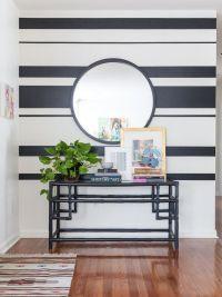 25+ best ideas about Wallpaper Accent Walls on Pinterest ...