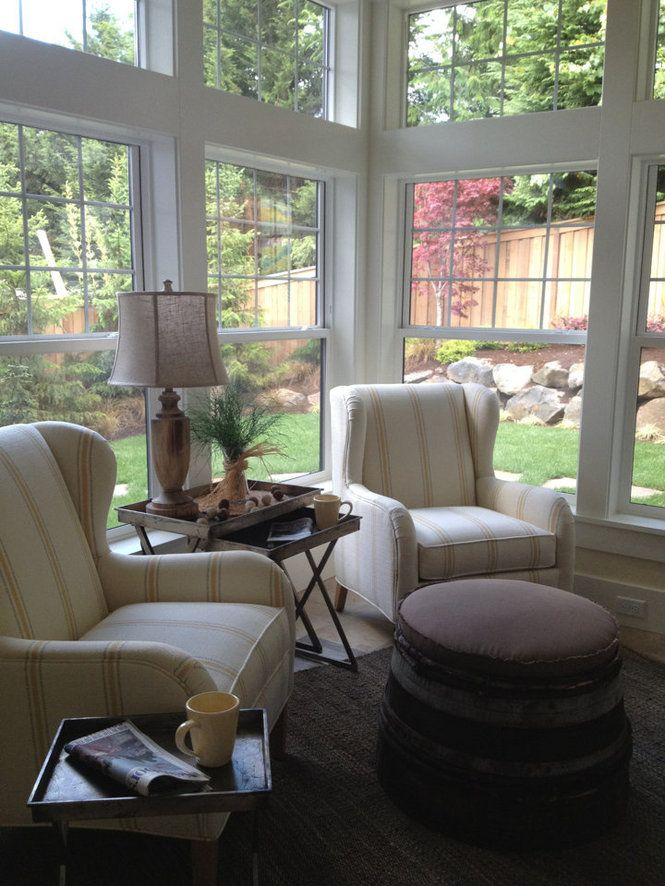 25 best ideas about Small Sunroom on Pinterest  Small