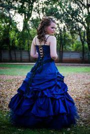 geraldene's matric dance prom