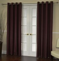 French Door and Window Curtain - for more French Door ...