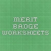 Best 25+ Merit badge ideas on Pinterest