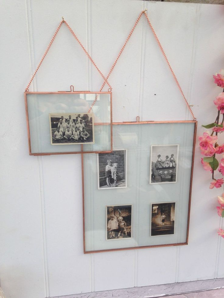 Photo Frame Double Sided | Frameswalls.org