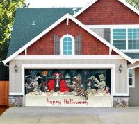 17 Best ideas about Halloween Garage Door on Pinterest ...