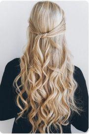 1000 ideas easy school hairstyles