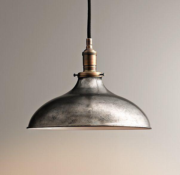 25 best ideas about Restoration hardware lighting on