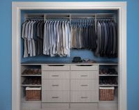 17 Best ideas about Reach In Closet on Pinterest | Closet ...