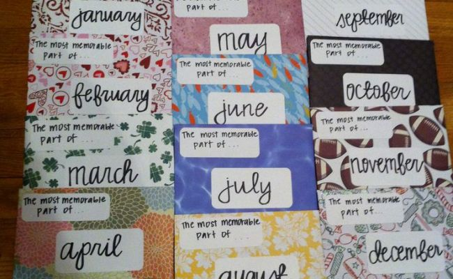 25 Best Ideas About One Year Anniversary On Pinterest