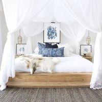 25+ Best Ideas about Coastal Bedrooms on Pinterest ...