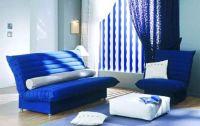 Sapphire Blue Room Colors, Deep Blue Color Combinations ...