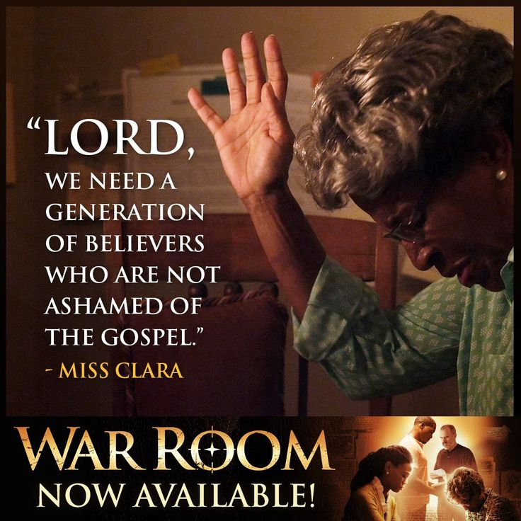 27 best images about War Room Movie on Pinterest  No matter what The john and Studentcentered