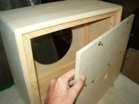Build Your Own Guitar Amp Cabinet  Cabinets Matttroy