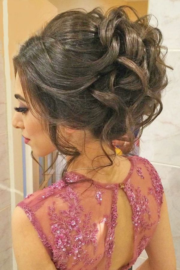 30 Fancy Updo Hairstyles For Quinces Hairstyles Ideas Walk The