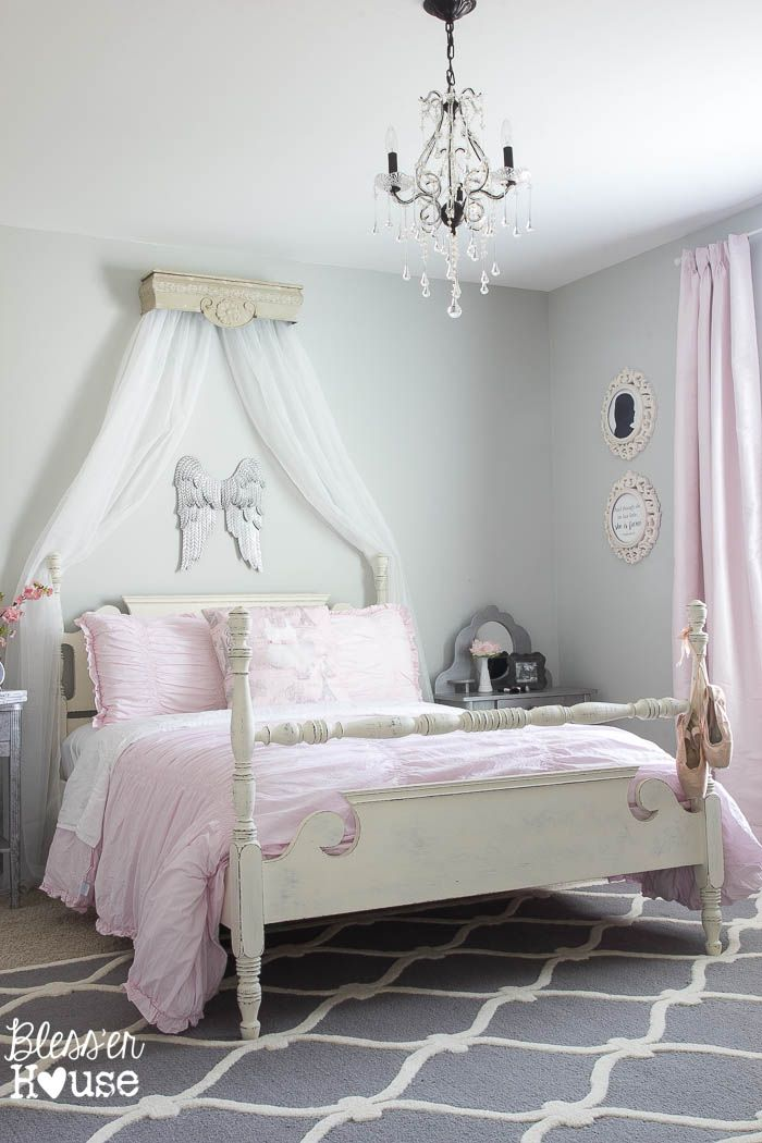 1000+ ideas about Ballerina Bedroom on Pinterest