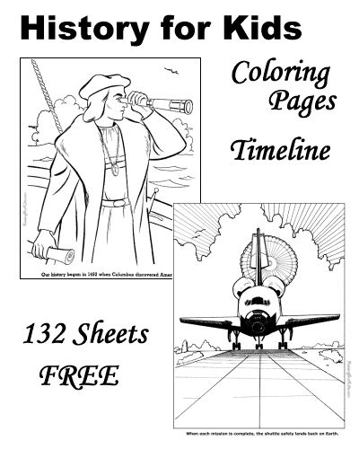A CRAFT PATRIOTIC COLORING!: a collection of ideas to try
